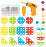 Electric Drill Puzzle - Carteese