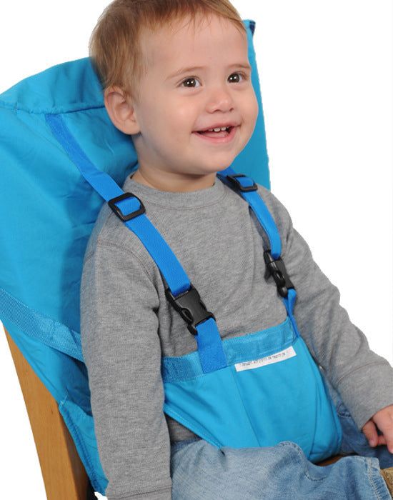 Portable Baby High Chair - Carteese