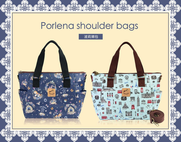 Porlena 2 Way Shoulder Bag