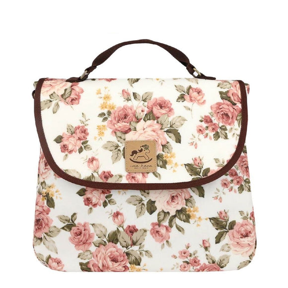 Three Ways Backpack Bag 三用包 | UMA044 | Roses Beige