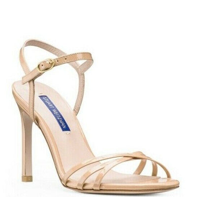 Stuart Weitzman Women's Starla 105 High-Heel Sandals - VendaStores