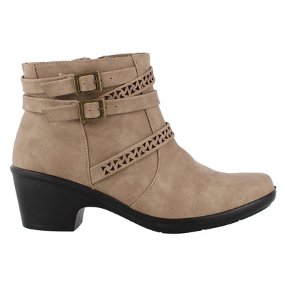 Easy Street Women's Denise Ankle Boot - VendaStores