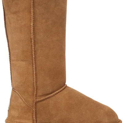 "BEARPAW Womens Size 8 Hickory Emma 12"" Tall Winter Boots, MSRP C$ 135 - VendaStores"
