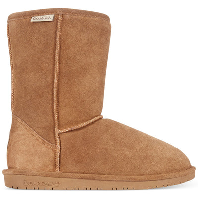BEARPAW Women's Sizes 9 Emma Short Winter Boots - VendaStores