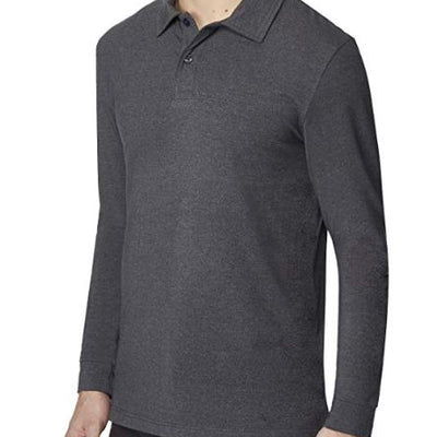 32 DEGREES Mens Heat Retention Long-Sleeve T-Shirt - VendaStores