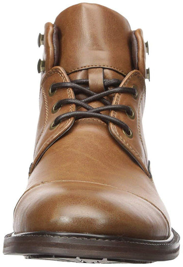 Kenneth Cole Unlisted Men's Roll with it High-Top Boots