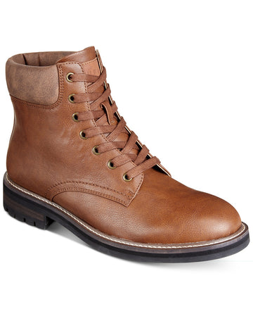 Tommy Hilfiger Men's Horus Combat Boot