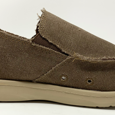 Weatherproof Vintage Men's Pontoon Canvas Slip-On - VendaStores