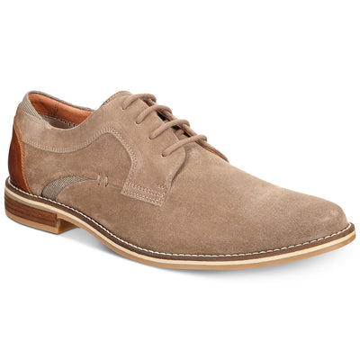 Alfani Men's Kevin Suede Oxfords Size 13 - VendaStores
