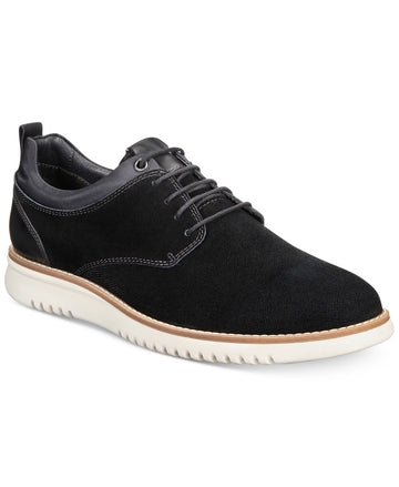 Alfani Mens Gregor Casual Hybrid Oxfords 9.5 (US)