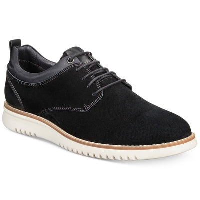 Alfani Mens Gregor Casual Hybrid Oxfords 9.5 (US) - VendaStores