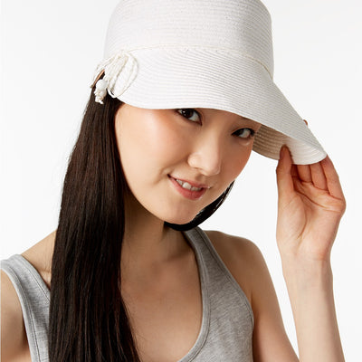 August Hats Forever Classic Framer White ONE SIZE - VendaStores