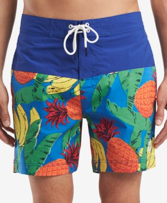 Tommy Hilfiger Men's Tropic 6.5'' Board Short - Multi Sizes - VendaStores