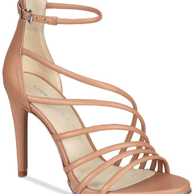 Kenneth Cole New York Women's Barletta Dress Sandals - VendaStores