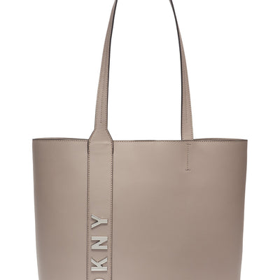 DKNY Bedford Mastrotto Leather Tote - VendaStores