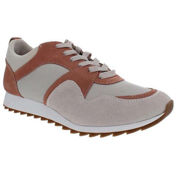 Ideology Women's Gaffin Fabric Lace-Up Sneakers