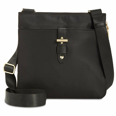 INC Alisa Nylon Crossbody Shoulder Bag - VendaStores