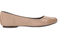 Dr. Scholl's Womens Really Sand Patent Ballet Flat 8.5 M (US)