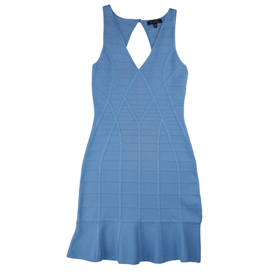 GUESS Women's Lace Bandage Dress _ VendaStores