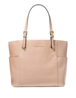 Michael Kors Ballet Large Jet Set Travel Pebble Leather Tote, MSRP $295 - VendaStores