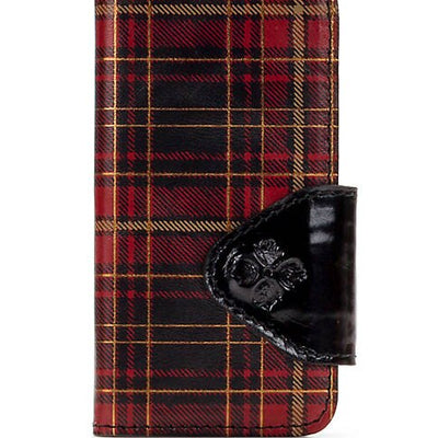 Patricia Nash Alessandria iPhone 8 Wallet Case - VendaStores