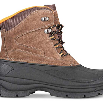 Weatherproof Vintage Men's Jake Cold Weather Boots - VendaStores