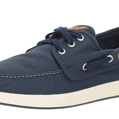 SPERRY Men's Drift 3-Eye Boat Sneaker - VendaStores