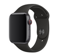Apple Watch Black Sport Strap (44mm)
