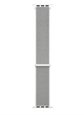 Apple Watch 44mm Seashell Sport Loop Band