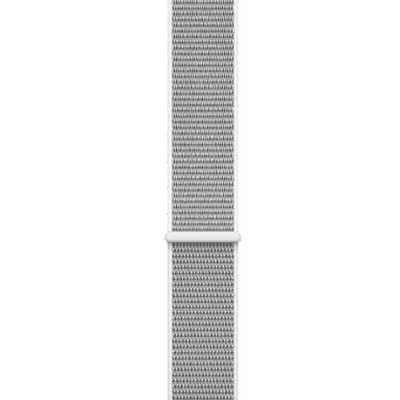 NEW Authentic Genuine Apple Watch 44mm Seashell Sport Loop Band - VendaStores