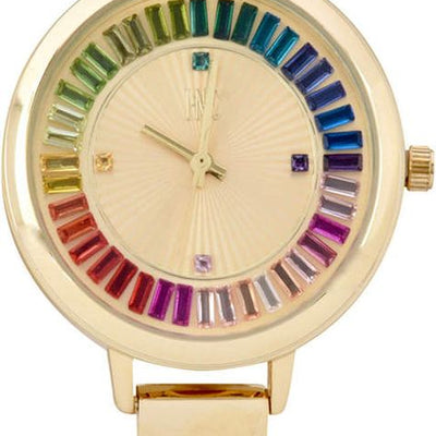 I.N.C. Women's Bangle Bracelet Watch 36mm - VendaStores