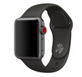 Apple Watch Grey Sport Strap (38mm)