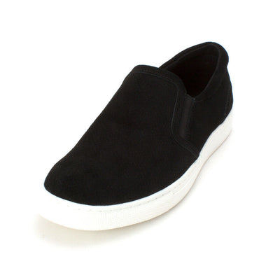Bar III Mens Black Black Sizes 11 11.5 and 12 Brant Slip-on Sneakers, MSRP $90 - VendaStores