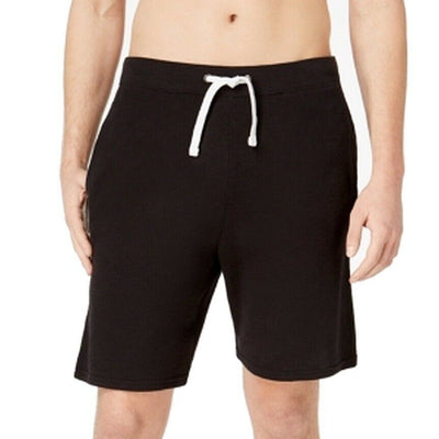 Bar III Men's Drawstring Lounge Jogger Sweat Shorts Multi Sizes - VendaStores