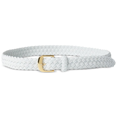 Lauren Ralph Lauren Woven Stretch Belt - VendaStores