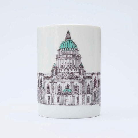 Picture of Belfast City Hall Mug