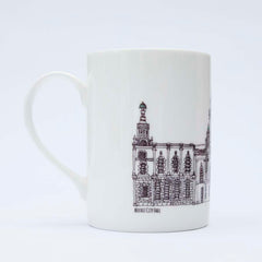Belfast City Hall Mug