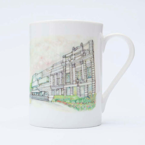 Picture of Ulster Museum Mug