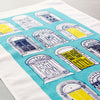 Dublin Tea Towel Gift Pack