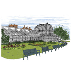 Palm House, Botanic Gardens