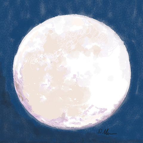 Picture of Super Moon