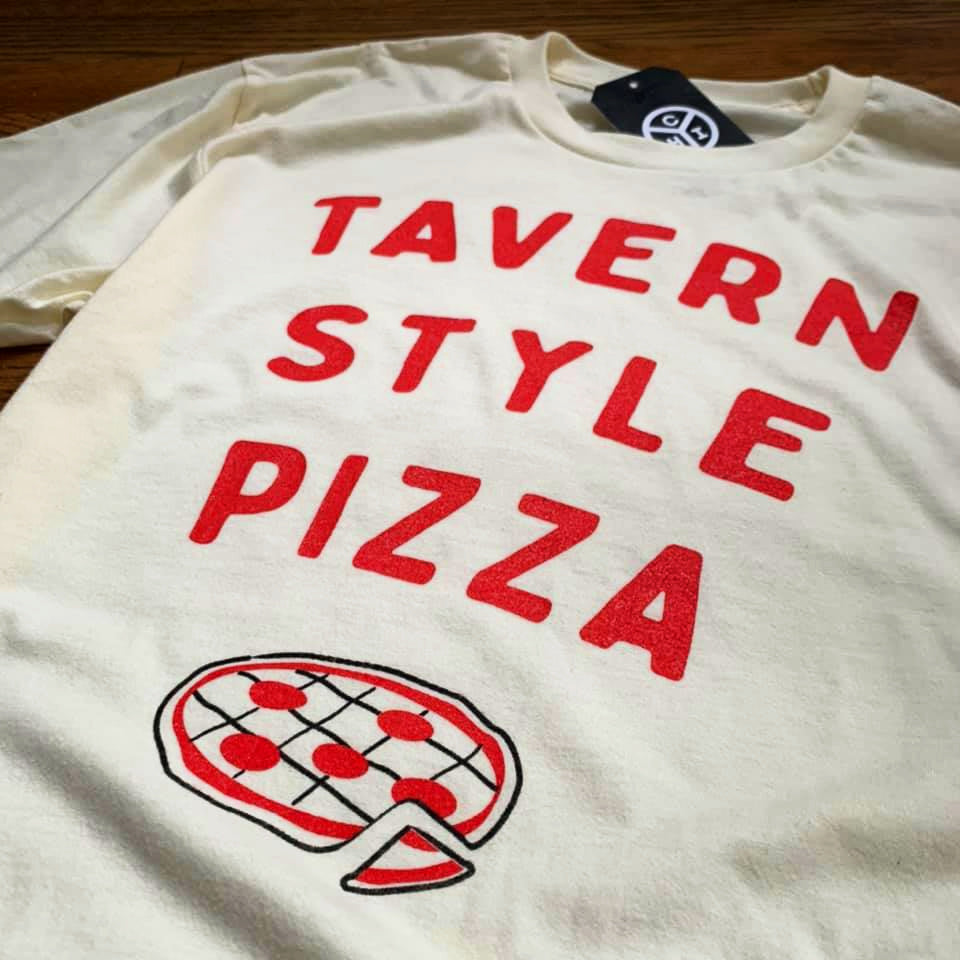 Chicago Pizza Shirt