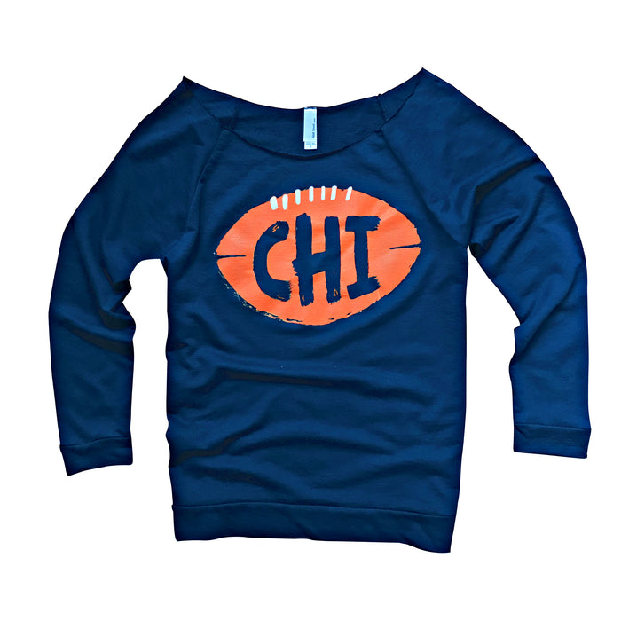 Chicago Bears Women's Shirt