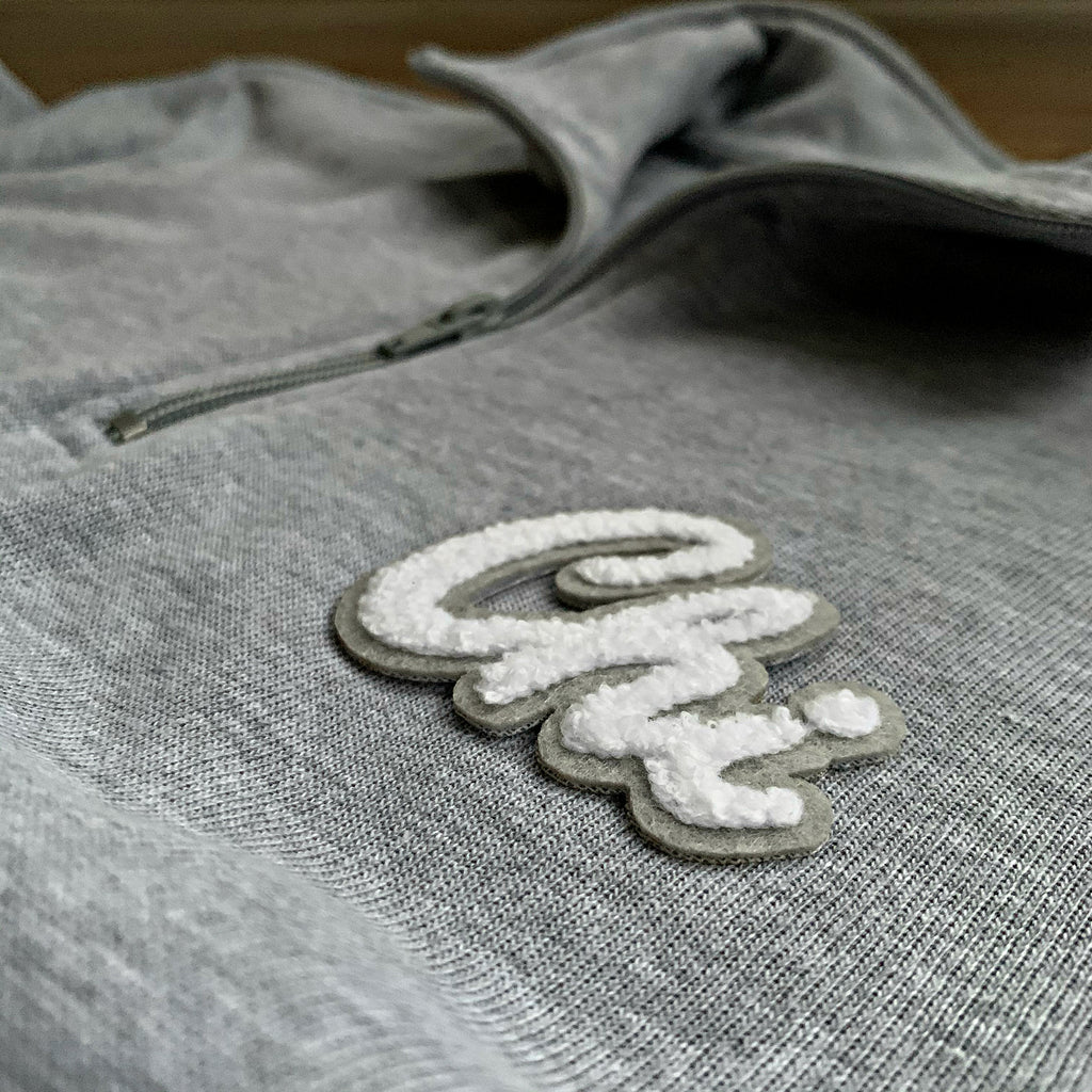 Chicago Quarter Zip Sweatshirt