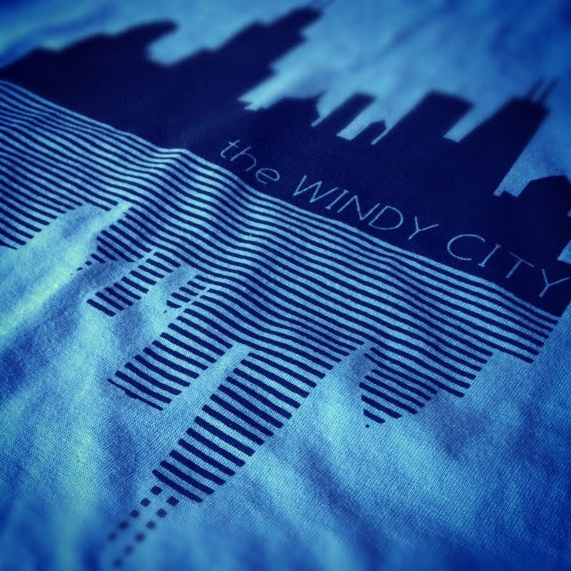 Windy City T-Shirt