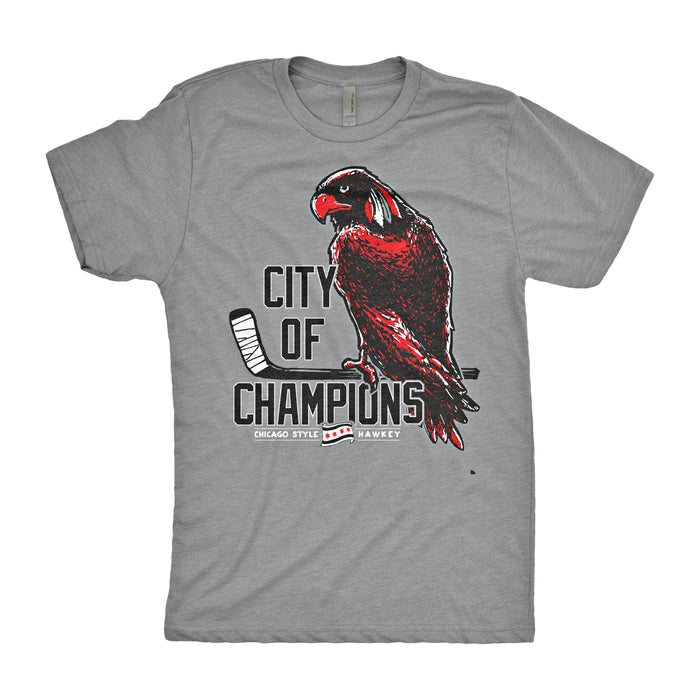 City of Champions Shirt