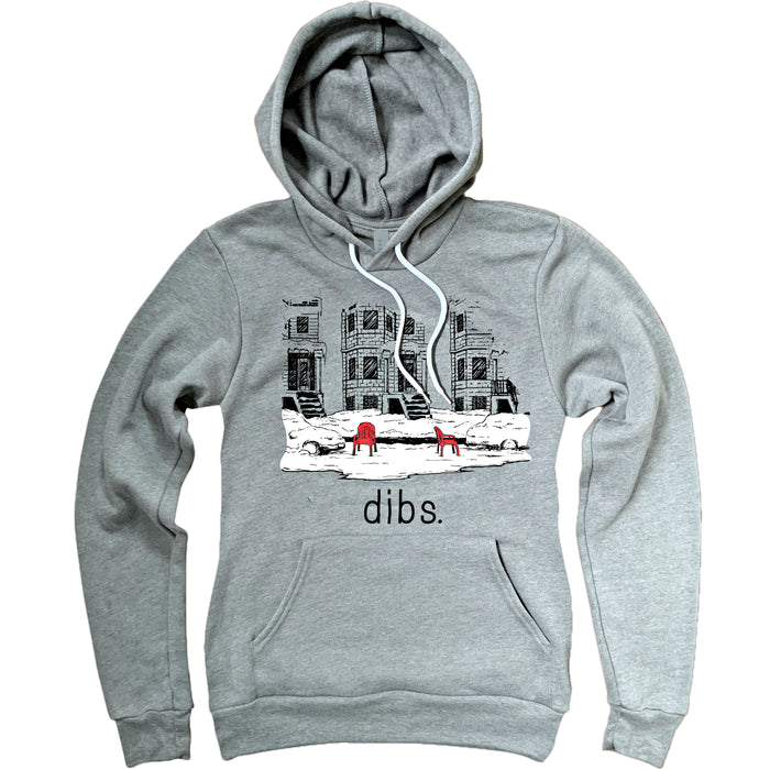 Chicago Dibs Sweatshirt