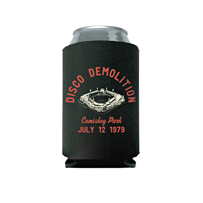 Disco Demolition White Sox Koozie