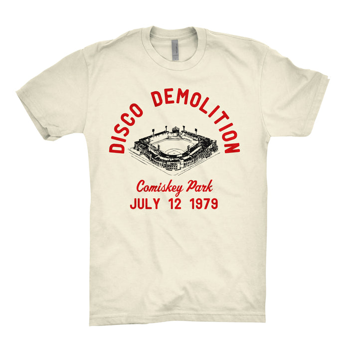 Disco Demolition Shirt