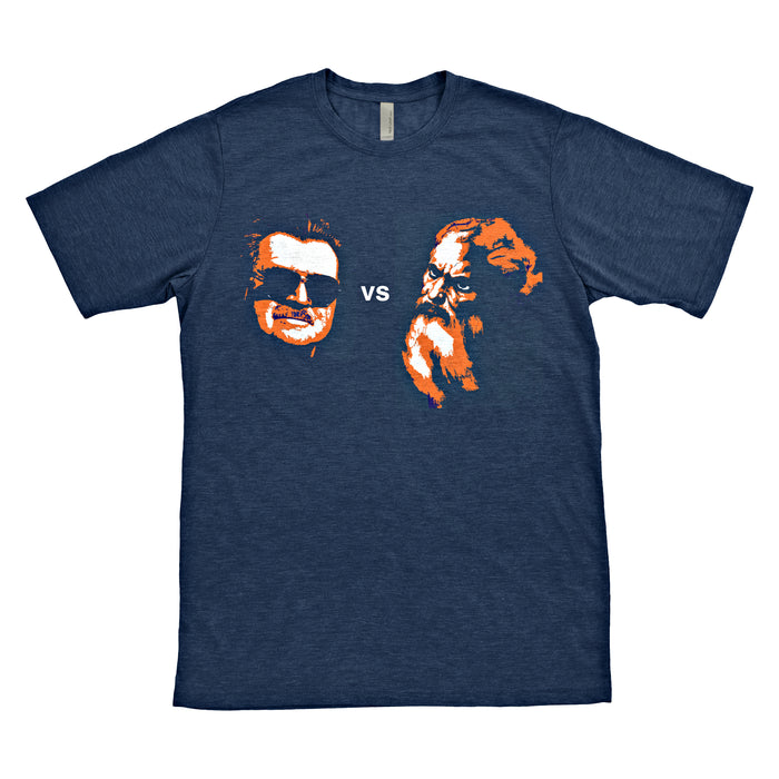 Ditka vs God Shirt